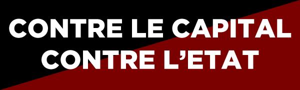 Une bannière qui sent bon Alternative Libertaire mais c'est bien cela qu'il faut viser !